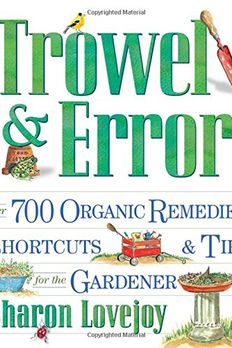 Trowel and Error book cover