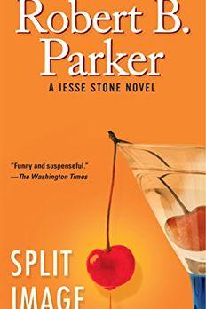 Split Image book cover