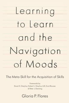 Learning to Learn and the Navigation of Moods book cover