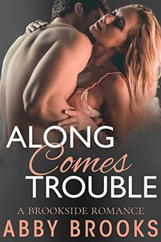 Along Comes Trouble book cover