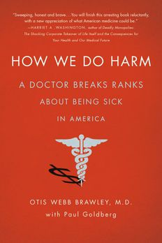 How We Do Harm book cover