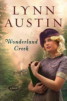 Wonderland Creek book cover