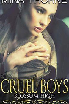 Cruel Boys book cover
