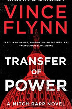 Transfer of Power book cover