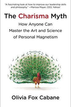 The Charisma Myth book cover