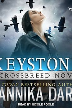 Keystone book cover