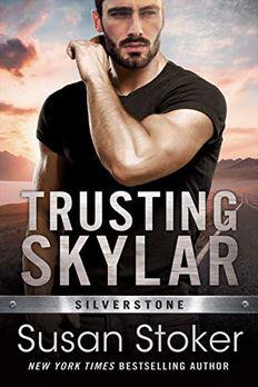 Trusting Skylar book cover
