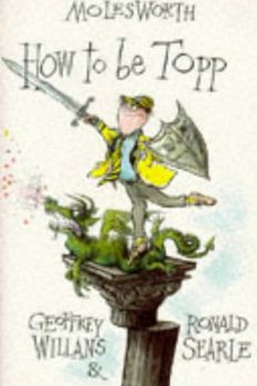 How to Be Topp book cover