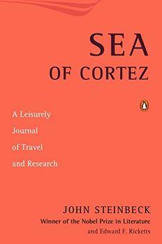 Sea of Cortez book cover