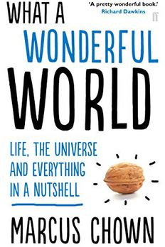 What a Wonderful World book cover