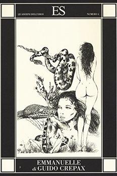 Emmanuelle book cover