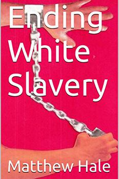 Ending White Slavery book cover