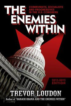 The Enemies Within book cover