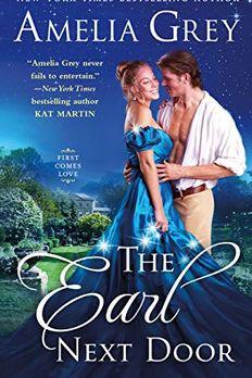 The Earl Next Door book cover