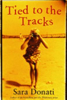 Tied to the Tracks book cover