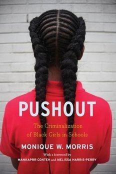 Pushout book cover