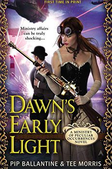 Dawn's Early Light book cover