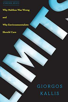 Limits book cover