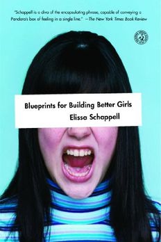 Blueprints for Building Better Girls book cover