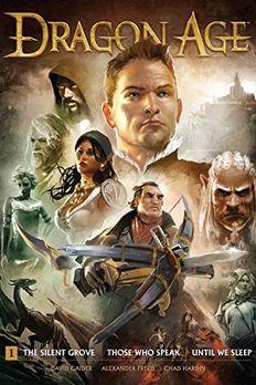 Dragon Age, Volume 1 book cover