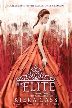 The Elite book cover