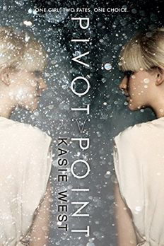 Pivot Point book cover