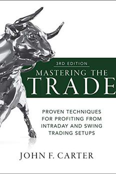 Mastering the Trade, Third Edition book cover