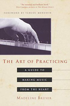 The Art of Practicing book cover