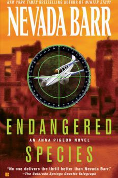 Endangered Species book cover