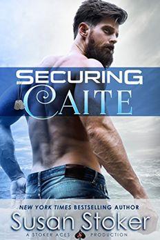 Securing Caite book cover