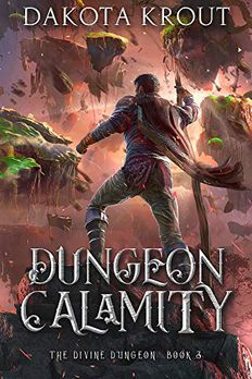 Dungeon Calamity book cover
