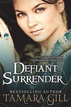 Defiant Surrender book cover