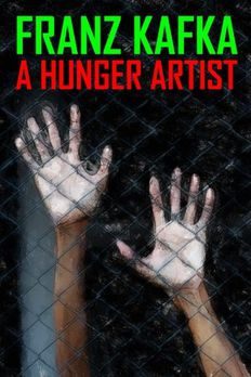 A Hunger Artist book cover