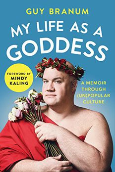 My Life as a Goddess book cover