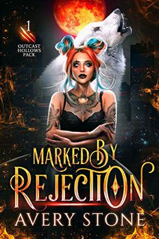 Marked By Rejection book cover
