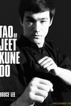 Tao of Jeet Kune Do book cover
