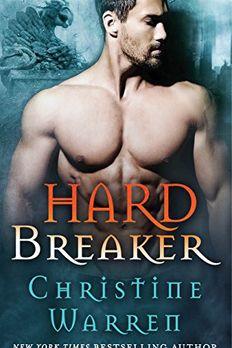 Hard Breaker book cover