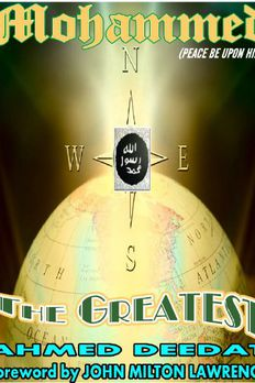 Mohammed The Greatest book cover