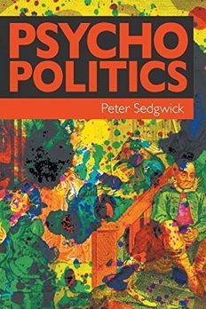 Psycho Politics book cover