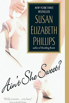 Ain't She Sweet? book cover