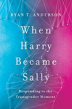 When Harry Became Sally book cover