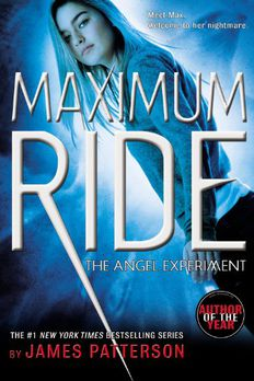 The Angel Experiment book cover