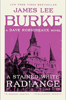 A Stained White Radiance book cover