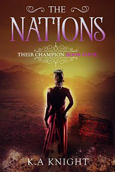 The Nations book cover