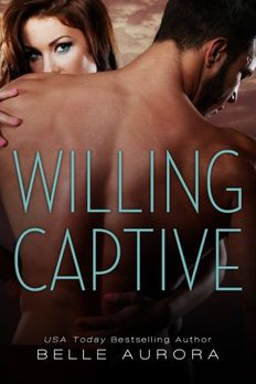 Willing Captive book cover