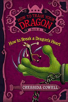 How to Break a Dragon's Heart book cover