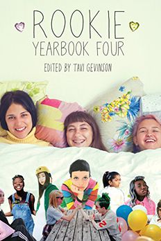 Rookie Yearbook Four book cover