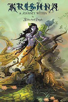 KRISHNA book cover