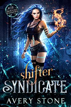 Shifter Syndicate book cover