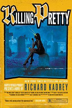 Killing Pretty book cover